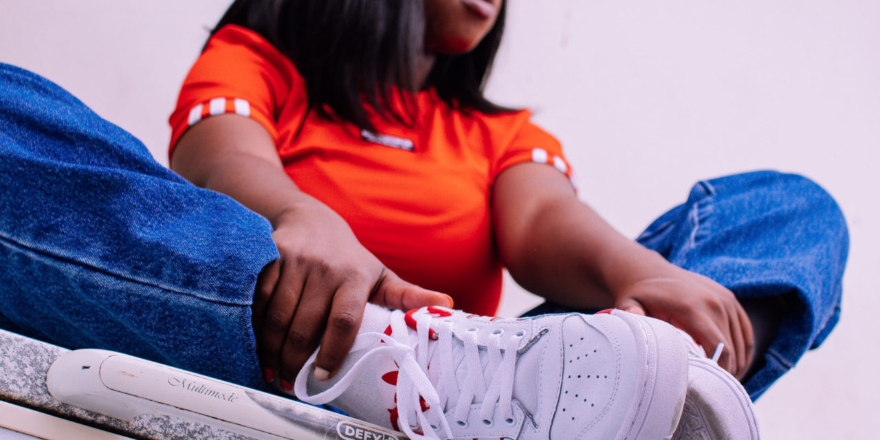 Weekend Turn Up x adidas ZA: Dee Koala shares empowering messages to the youth