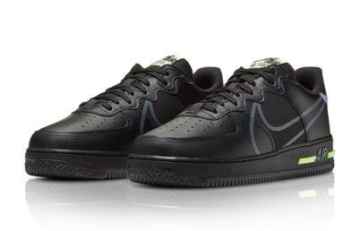 Nike Air Force 1 React - CD4366-001