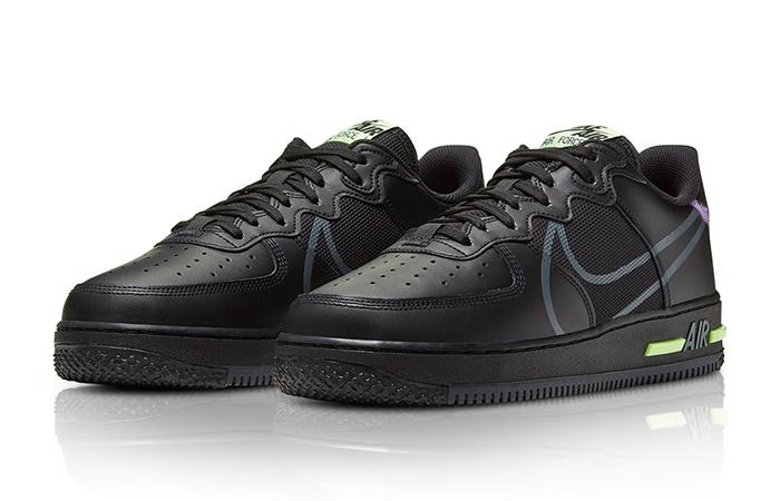 Nike Air Force 1 React – CD4366-001