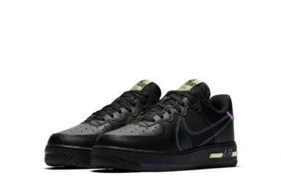 Nike Air Force 1 React - CD6960-001