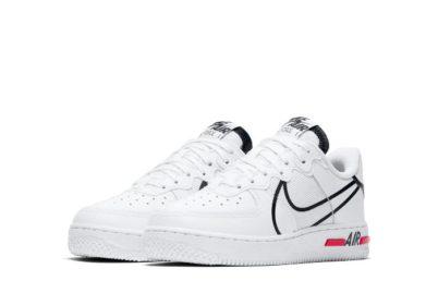 Nike Air Force 1 React - CD6960-100