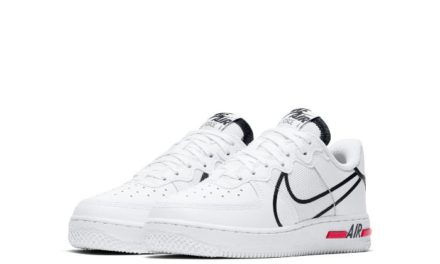 Nike Air Force 1 React – CD6960-100