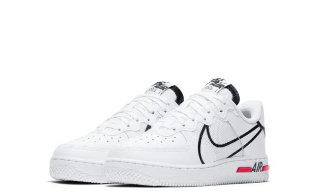 Nike Air Force 1 React – CD6960-100