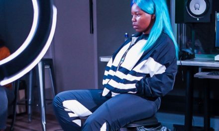 ICYMI: adidas South Africa wraps search for new talent with pop up vocal booth