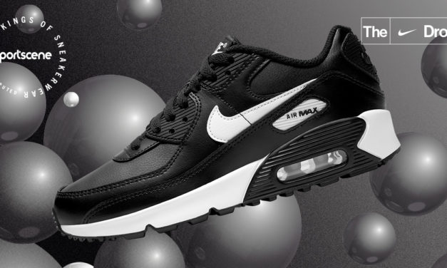 Explore the Nike Air Max 90 – Iconic Style, Nike DNA.
