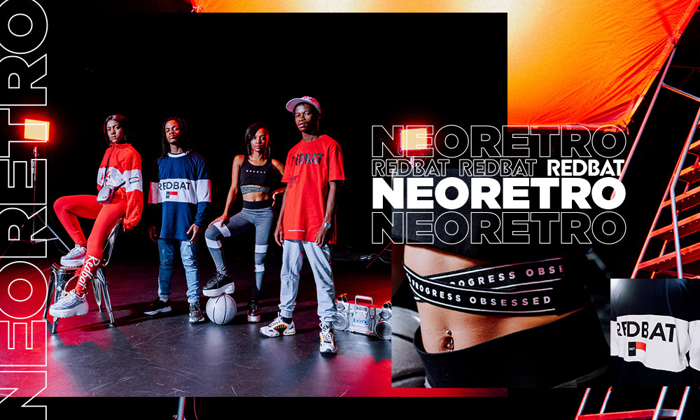 Redbat Neo-Retro brings back your vintage favourites