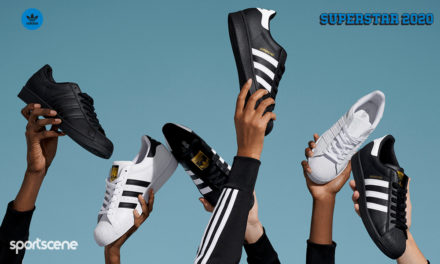 Change is a team sport – the Superstar is making its return