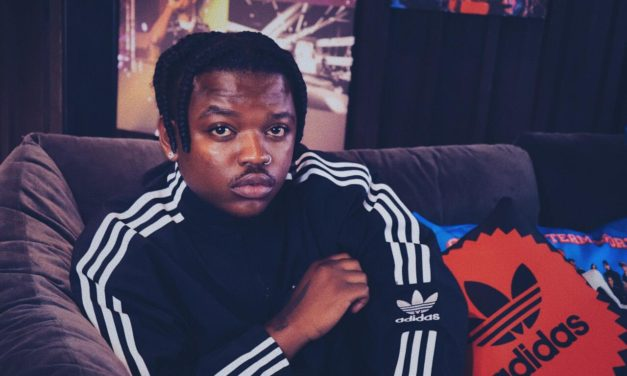 WATCH: Focalistic talks energy, music and fame on the Weekend Turn Up – Powered by adidas ZA