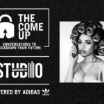 The Come Up – Conversations to lock down your future as a visual artist