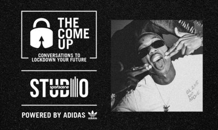 The Come Up – Conversations to Lock down Your Future as a Hip Hop Journalist