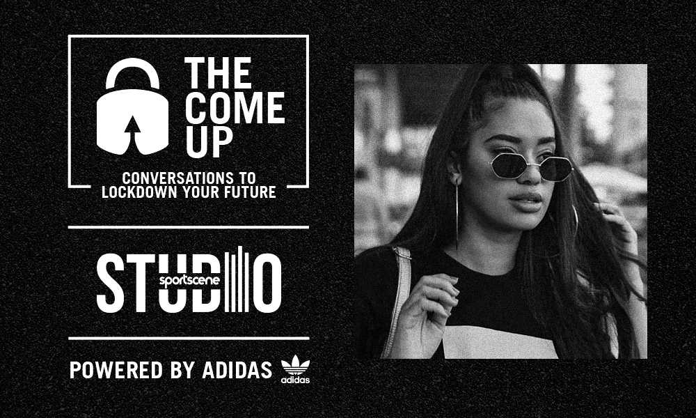 The Come Up – Conversations to lock down your future x Kim Jayde