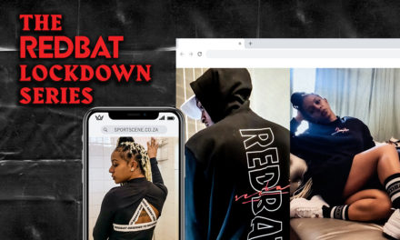 Get to know the dancers featured in the Redbat Monochrome Lockdown Series