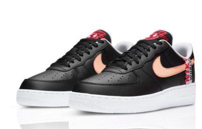 Nike Air Force 1 07 - CK6924-001