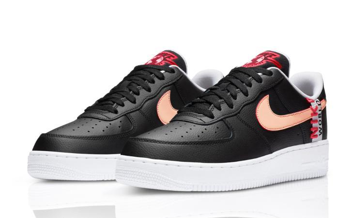Nike Air Force 1 07 – CK6924-001