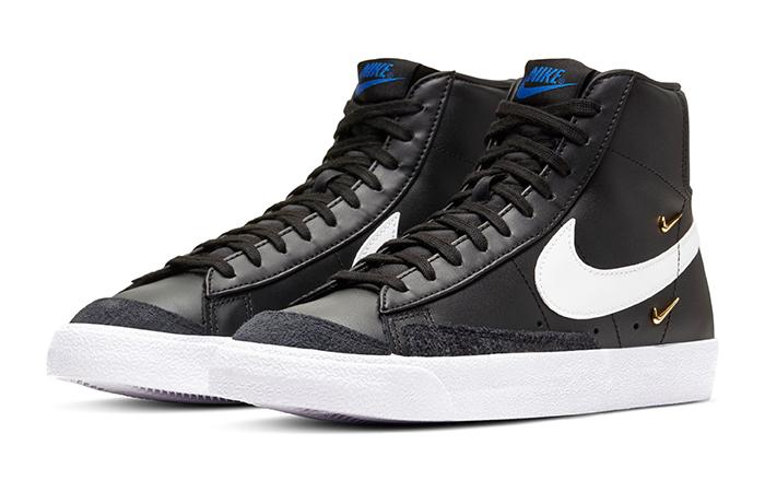 Nike Blazer Mid 77 SE-CZ4627-001