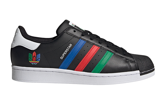 adidas Originals Superstar-FU9520