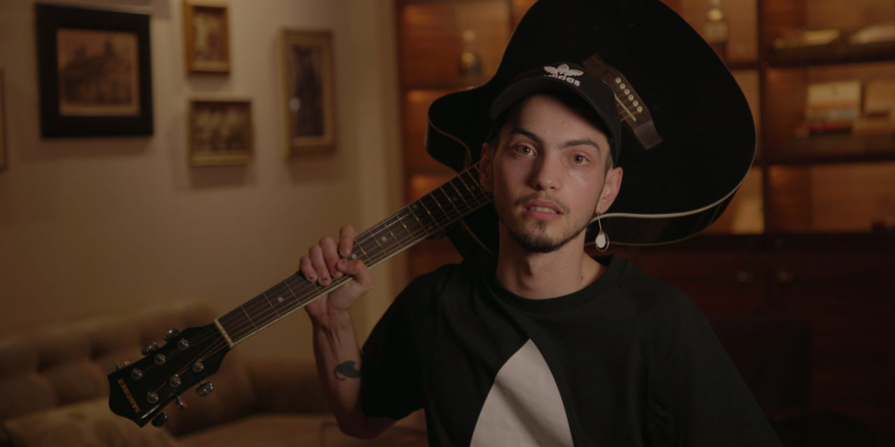 Get to know multi-talented musician Mars Baby