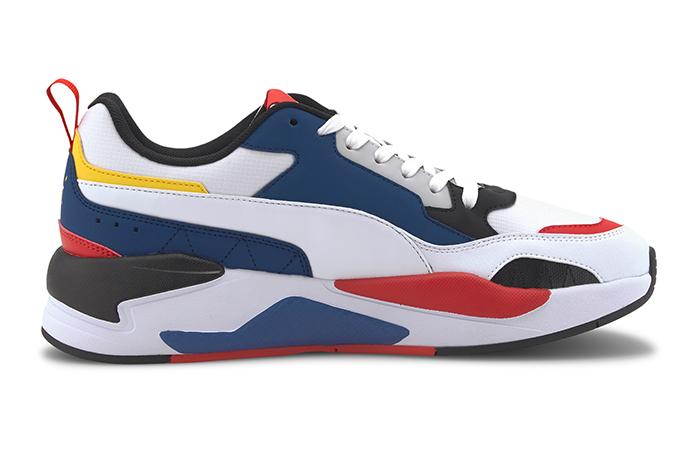 Puma X-RAY 2 Square – 374121 02
