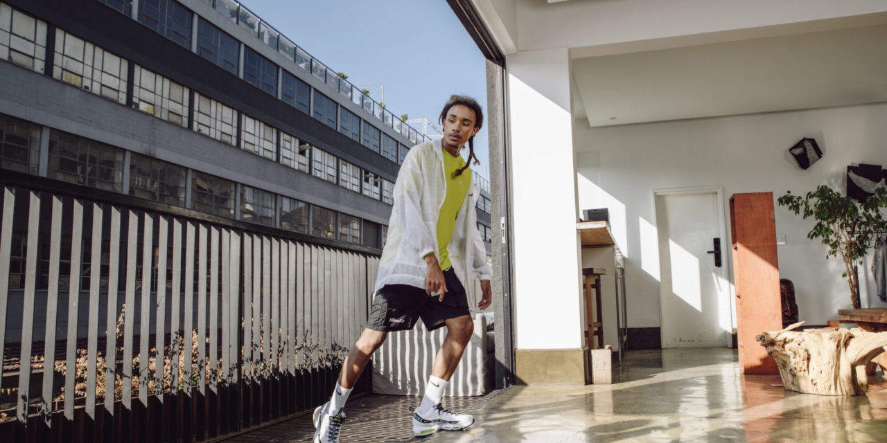 A look into this season's must-have Nike fits