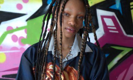 Sole Women featuring Tamara Moeng #Poweredbyadidasza