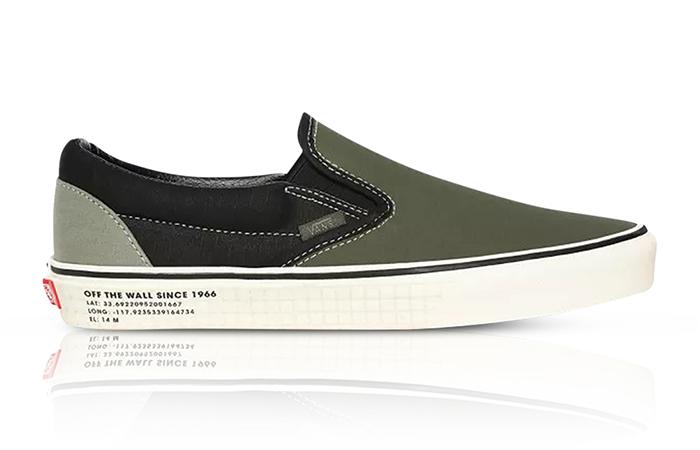 Vans Slip On Supply 66 – VN0A4U381FX1