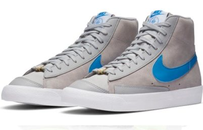 Nike Blazer Mid 77 - CV8927-001