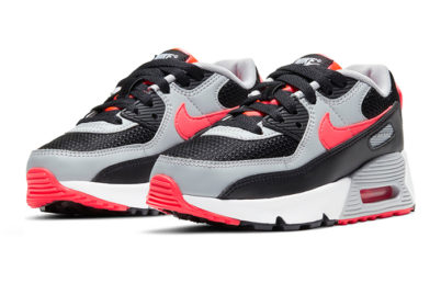 Nike Kids Air Max 90 - CD6867-009