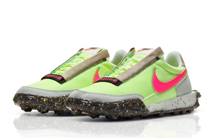 Nike Waffel Racer Crater – CT1983-700