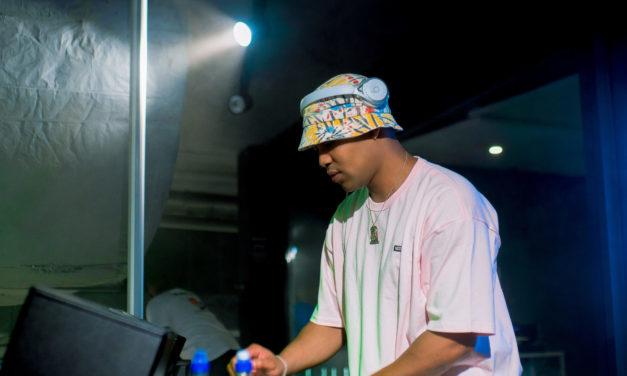 The DJ Series: 5 Minutes with DJ Speedsta