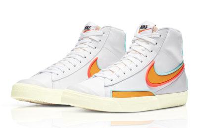 Nike Blazer - DA7233-100
