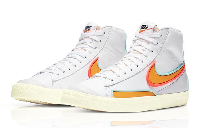 Nike Blazer – DA7233-100