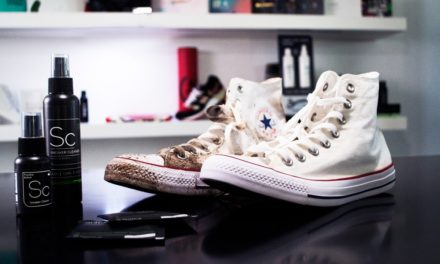 Sportscene x Sneaker LAB Giveaway