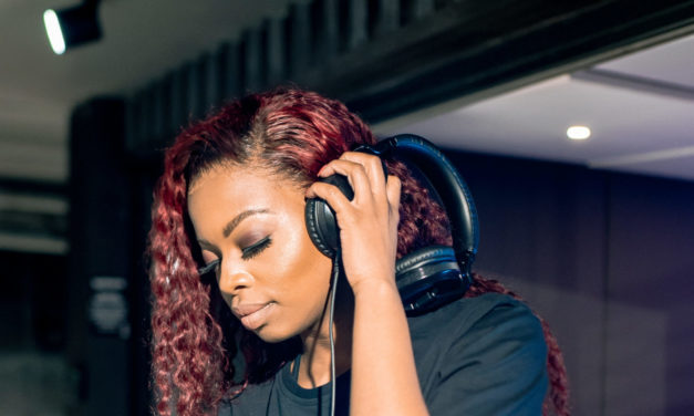 The DJ Series: 5 Minutes with Ayanda MVP