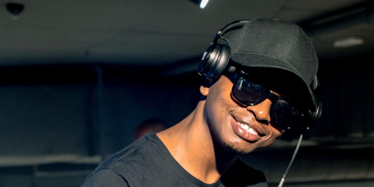 The DJ Series: 5 Minutes with DJ Hudson