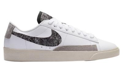 Nike Blazer Low SE - DA4934-100