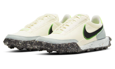 Nike Waffle Racer Crater - CT1983-102