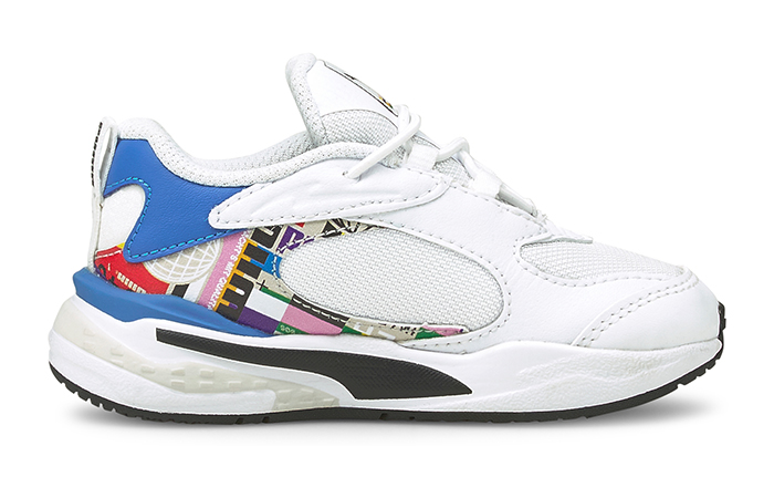 Puma Toddlers RS-Fast – 380161 01