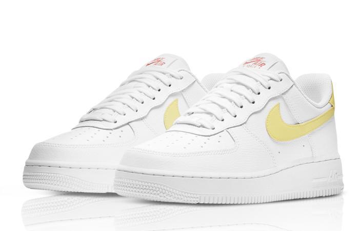 Nike Air Force 1 '07 – 315115-160
