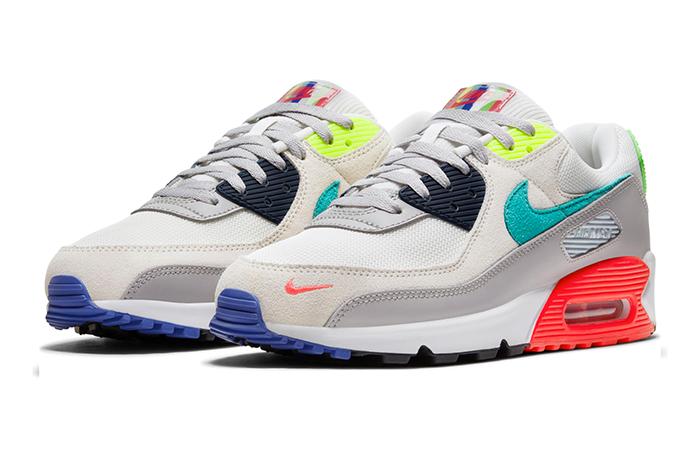 Nike Air Max 90 – DA5562-001