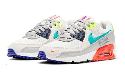 Nike Air Max 90 SE - DD1500-001