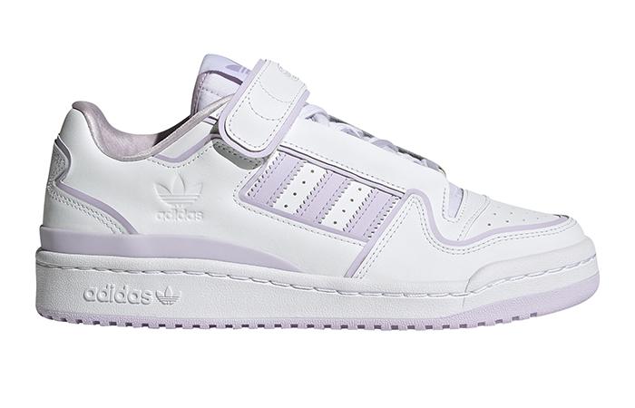 adidas Originals Forum Plus – FY3795