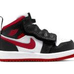 Jordan Toddlers 1 Mid – AR6352-122