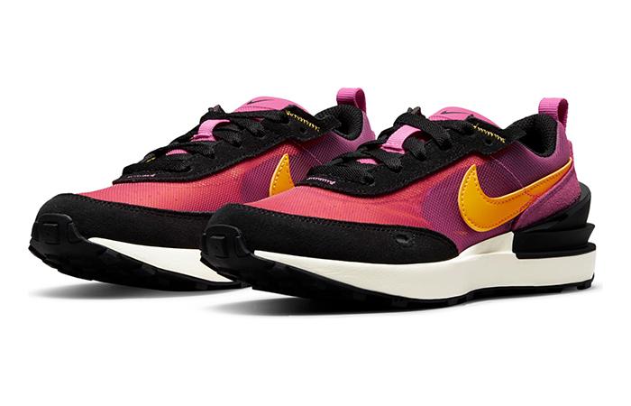 Nike Kids Waffle One – DC0480-600