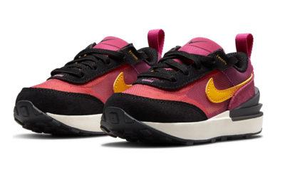 Nike Toddlers Waffle One – DC0479-600