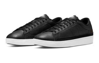 Nike Blazer Low - DA2045-001