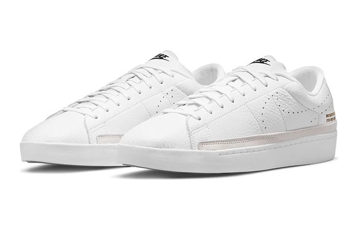 Nike Blazer Low – DA2045-100
