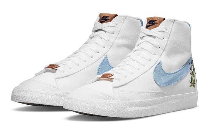 Nike Blazer Mid – DC9265-100