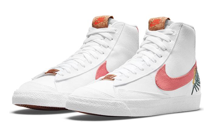 Nike Blazer Mid – DC9265-101