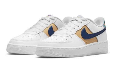 Nike Junior Air Force 1 - DM3089-100