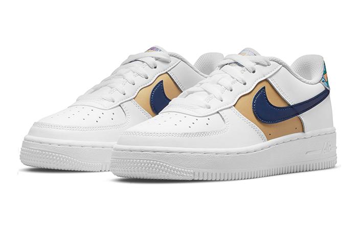 Nike Junior Air Force 1 – DM3089-100